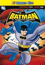 El intrépido Batman (2ª temporada)