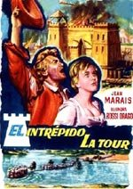 El intrépido La Tour (1958)