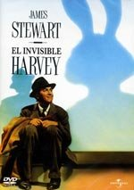 El invisible Harvey (1950)