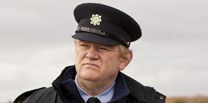 El poli tranquilo