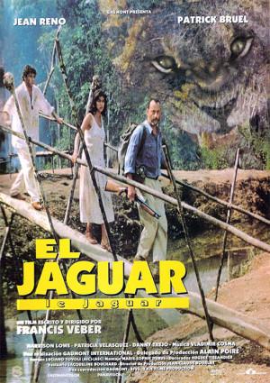 El jaguar (1996)