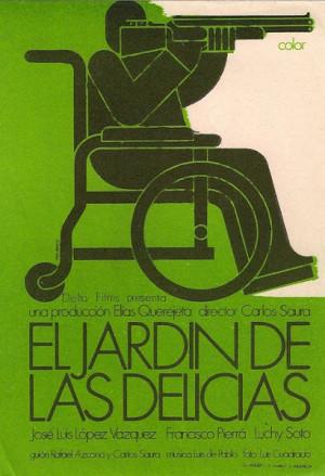 El jardín de las delicias (1970)