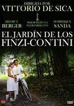 El jardín de los Finzi Contini (1970)