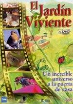 El jardín viviente (2003)
