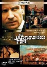 El jardinero fiel (2005)