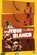 El jeque blanco (1952)