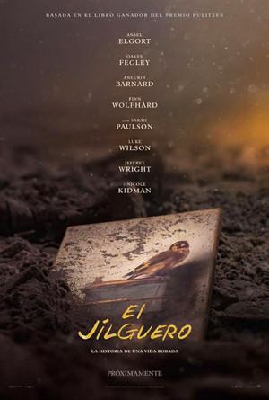 El jilguero (2019)