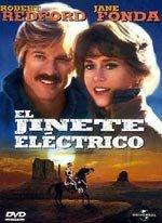 El jinete eléctrico (1979)