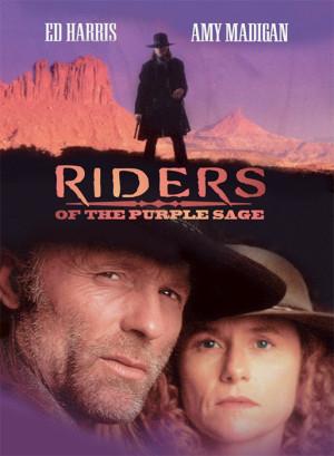 El jinete púrpura (1996)