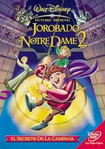 El jorobado de Notre Dame 2 (2002)