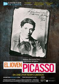 El joven Picasso (2019)