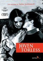 El joven Törless (1966)