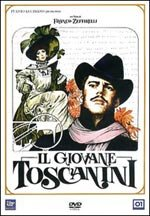 El joven Toscanini (1988)