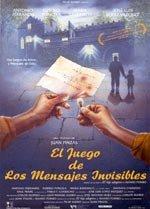 El juego de los mensajes invisibles (1992)