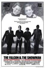 El juego del halcón (1985)