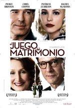 El juego del matrimonio (2007)