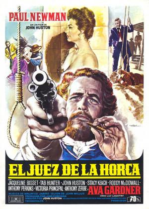 El juez de la horca (1972)