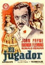 El jugador (1955)