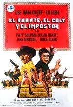El karate, el colt y el impostor (1974)