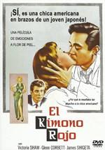 El kimono rojo (1959)