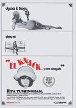 El knack... y cómo conseguirlo (1965)