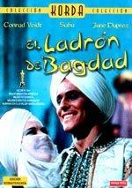 El ladrón de Bagdad (1940) (1940)