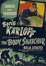 El ladrón de cuerpos (1945)