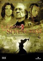 El ladrón de Shanghai (2006)