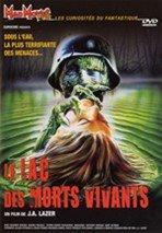 El lago de los muertos vivientes