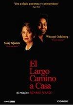 El Largo Camino A Casa Película 1990 Crítica Reparto Sinopsis Premios Decine21 Com