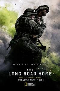 El largo camino a casa (2017)