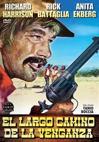 El largo camino de la venganza (1972)