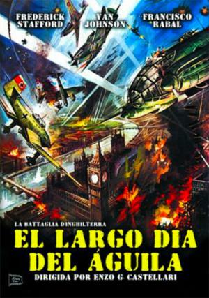 El largo día del águila (1969)