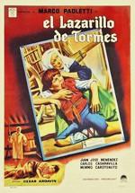 El lazarillo de Tormes (1959)