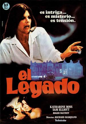 El legado (1978)
