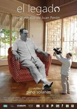 El legado estratégico de Juan Perón (2016)