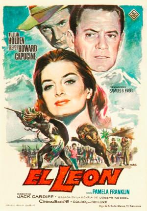 El león (1962)