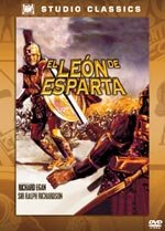 El león de Esparta (1962)