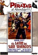 El león de San Marcos (1963)