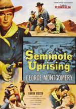 El levantamiento de los seminolas (1955)