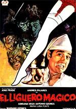 El liguero mágico (1980)