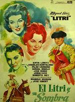 El Litri y su sombra (1960)
