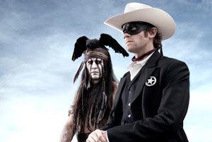 El enmascarado y el comanche