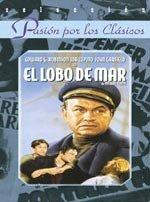 El lobo de mar (1941)