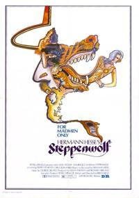 El lobo estepario (1974)