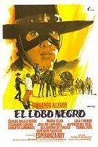 El lobo negro (1981)