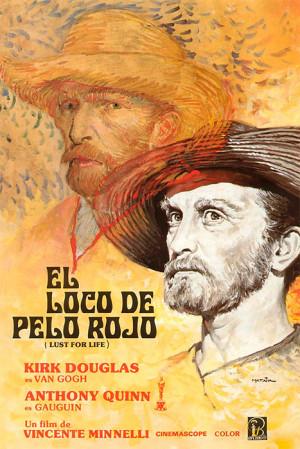 El loco del pelo rojo (1956)