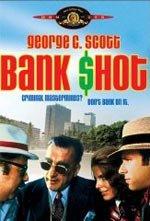 El loco, loco asalto a un banco (1974)