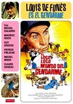 El loco, loco mundo del gendarme (1982)