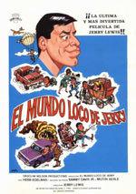 El loco mundo de Jerry (1983)